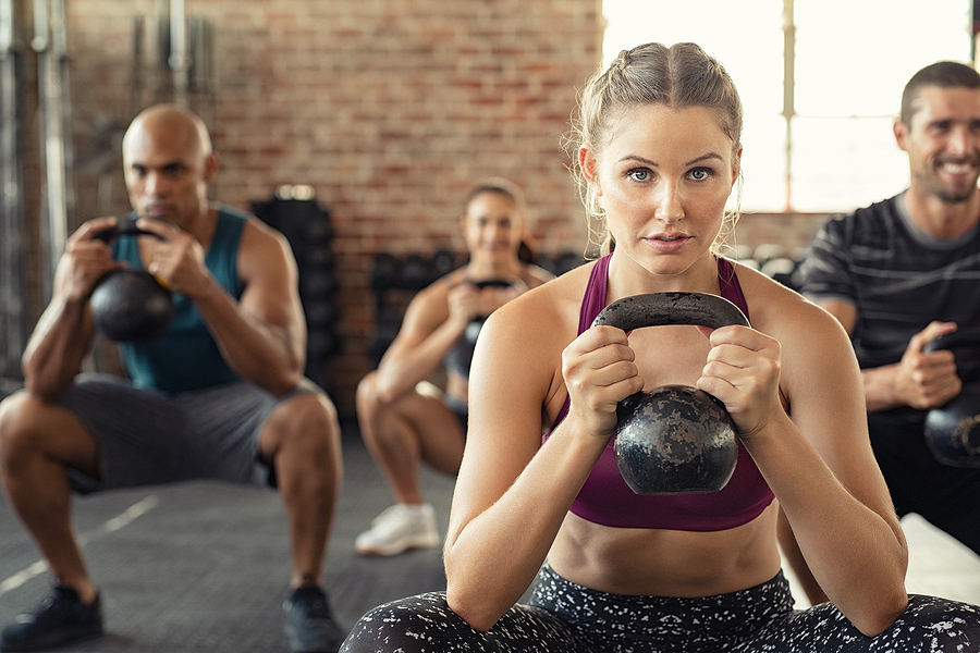 Fitness Franchise Group Insurance